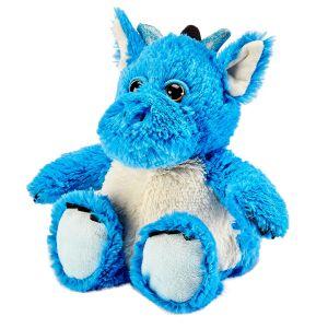 Warmies® - CASPER, the Blue Dragon